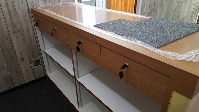 青山建装 家具 製造5