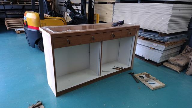青山建装 家具 製造10