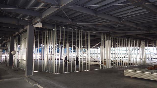 青山建装 内装工事35